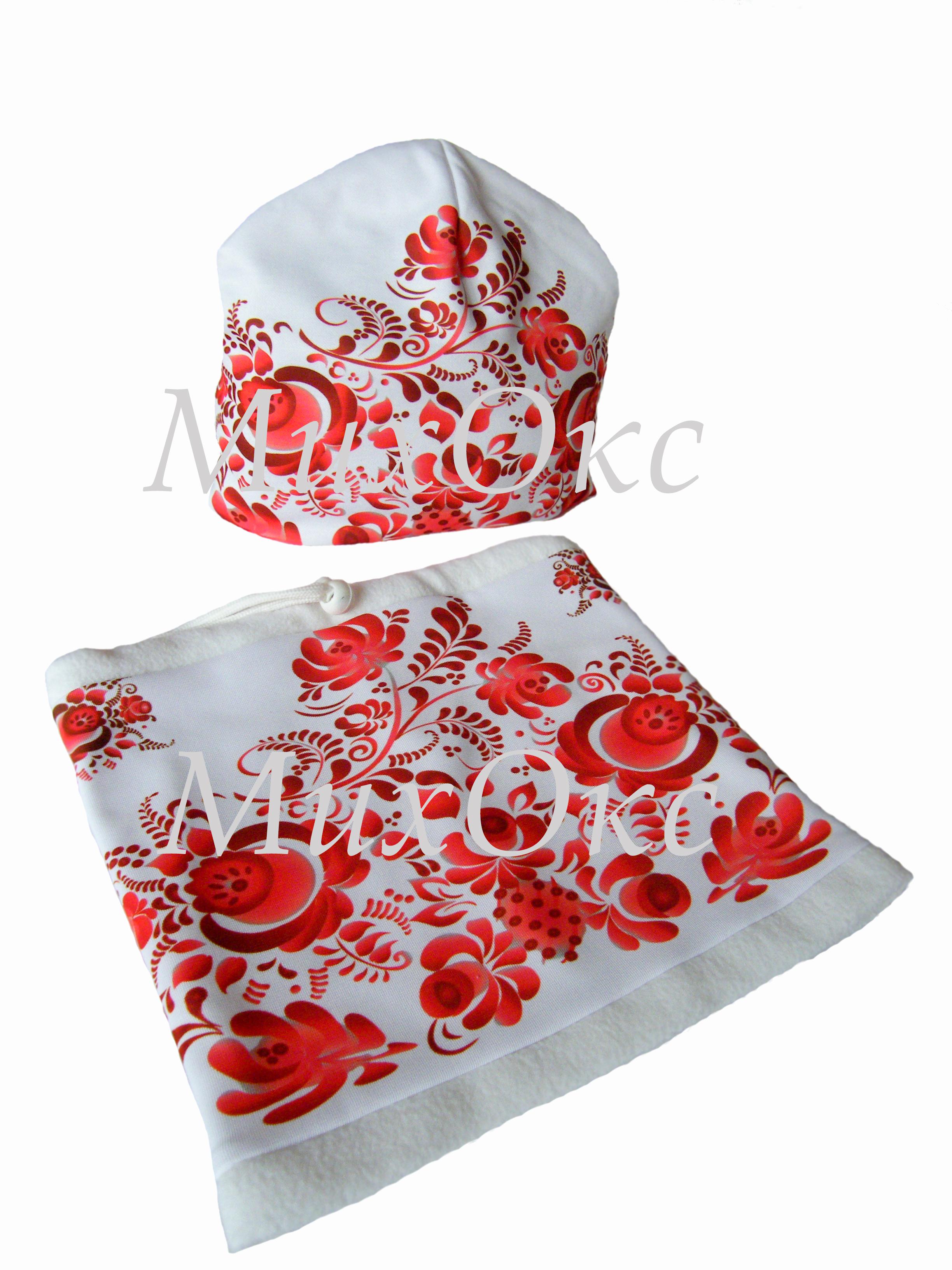 шарф повязка