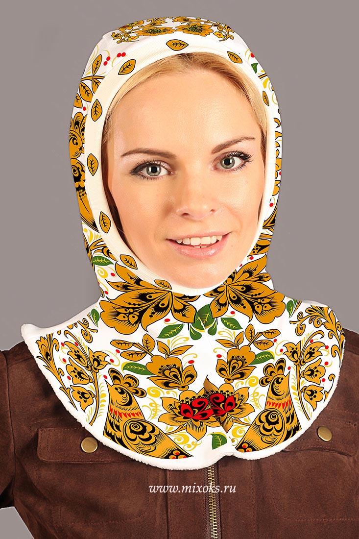 русский капор
