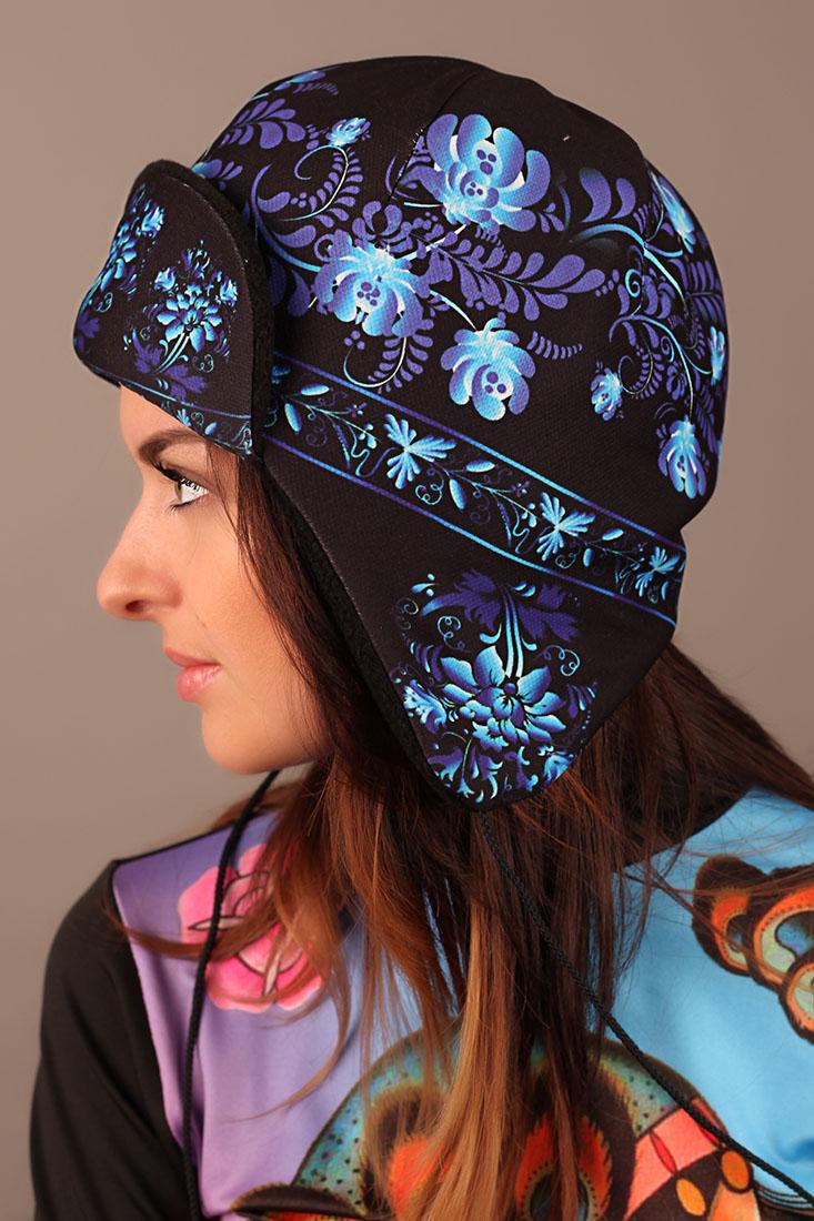 русские шапки ушанки