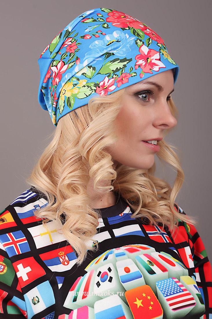 шапка русская