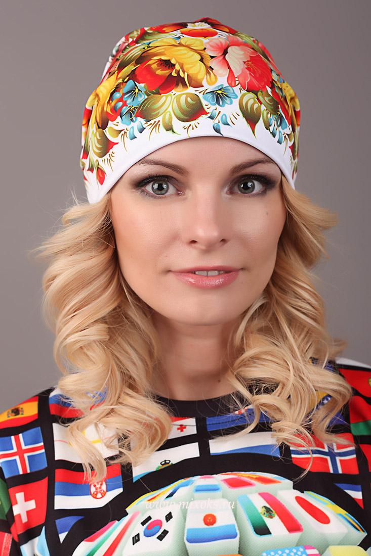 одежда в русском стиле
